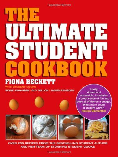 Matratzen Angebote 2 Für 1 by The Ultimate Student Cookbook Cooking For One Or Two
