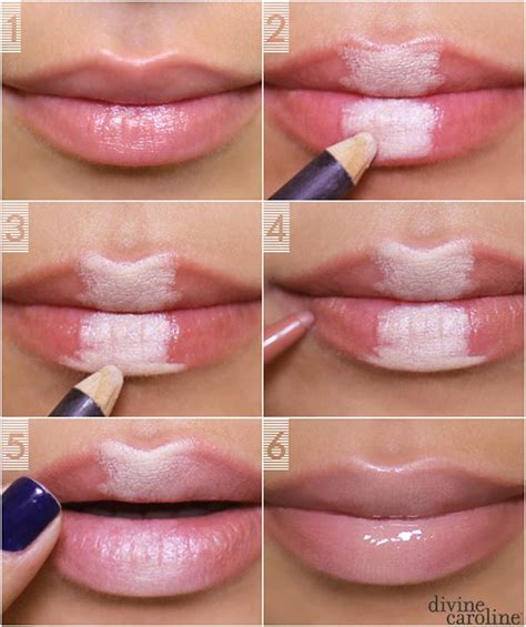tattoo to make lips look bigger 1000 images about makeup on pinterest