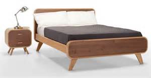 Retro Bed Frames Wood Bed Frames 10 Stylish Designs That Won T Your Budget