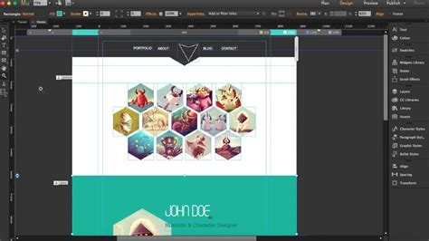 adobe muse templates free free responsive muse templates choice image professional