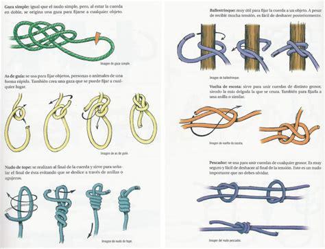 imagenes de nudos las 25 mejores ideas sobre nudo de pescador en y
