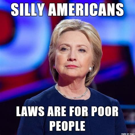 Hillary Memes - mocking hillary clinton is against facebook s community