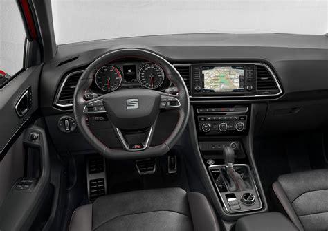 cost of interior stylist seat ateca fr llegar 225 a m 233 xico como modelo 2018 autos y moda m 233 xico