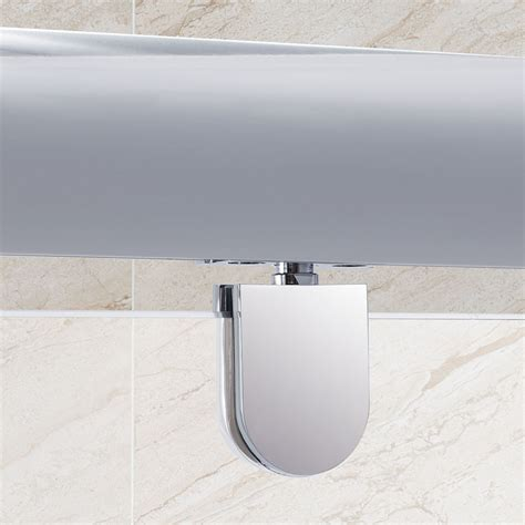 Shower Door Hinged Pivot Hinge Shower Door Enclosure Screen 700 760 800 860 900 1000mm Safety Glass Ebay