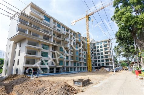 Garden City Construction by