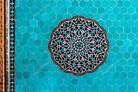 blue islamic pattern javascript architecture patterns phpsourcecode net