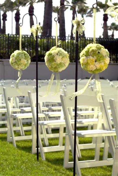 diy wedding aisle decoration ideas 50 best garden wedding aisle decorations pink lover
