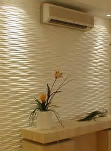 d wall panels adding