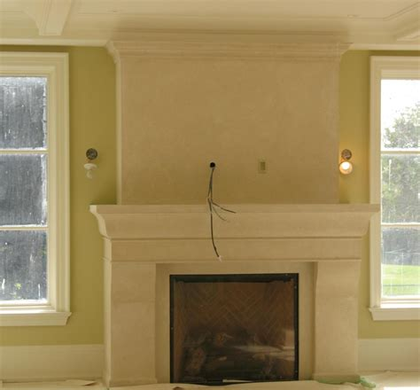 Plaster Fireplace Surround by Fireplace Plaster Design Yahoo Search Results Great