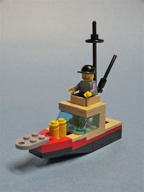 lego little boat chibi orca from jaws things i love pinterest chibi