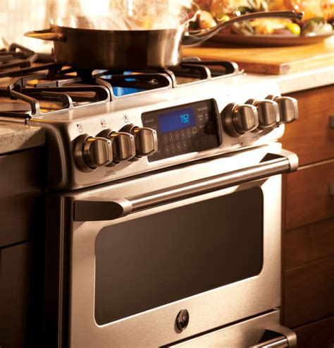 ge cgssetss     cafe series double oven