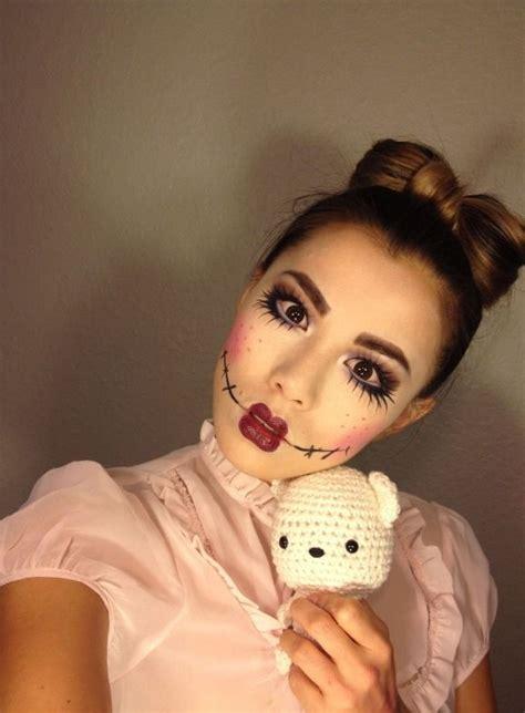 rag doll makeup rag doll makeup make up etc