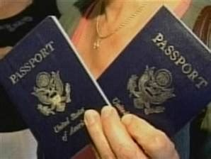Passport Rule Temporarily Suspended by U S Halts New Passport Travel News Nbc News