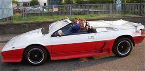 lotus esprit convertible esprit convertibles