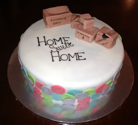 house cake designs the housewarming cake cake ideas and designs