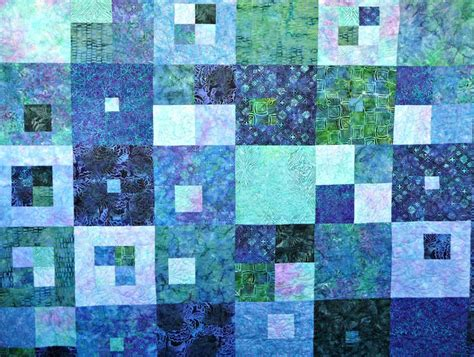 quilt pattern hip to be square hip to be square batik quilt kit
