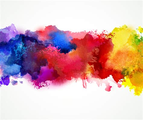 free watercolor pattern background watercolor grunge background design 01 vector background