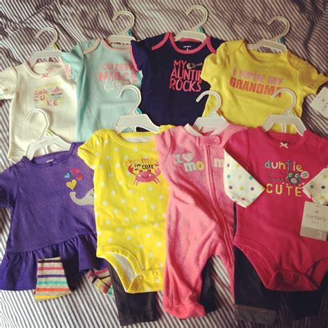 Baju Anak Bayi tips berbelanja baju bayi