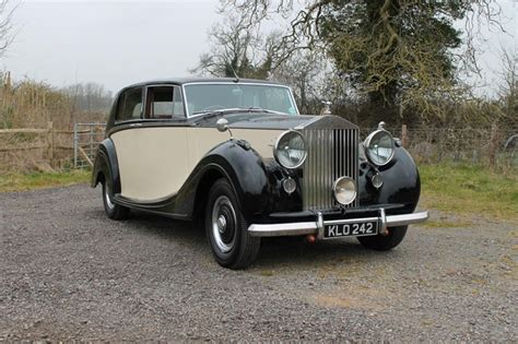rolls royce wraith for sale uk 1949 rolls royce silver wraith for sale classic cars for