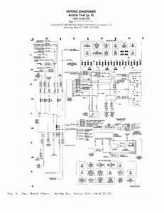 1991 mazda miata wiring diagram get free image about wiring diagram
