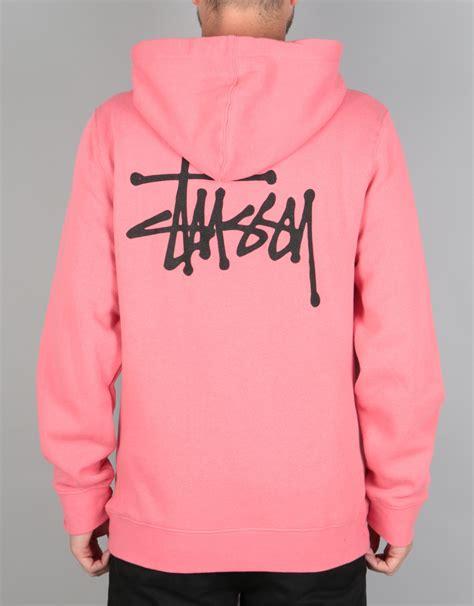 Basic Sweater Jaket Wars st 252 ssy basic st 252 ssy pullover hoodie pink skate