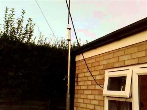 cb radio update to home base antenna