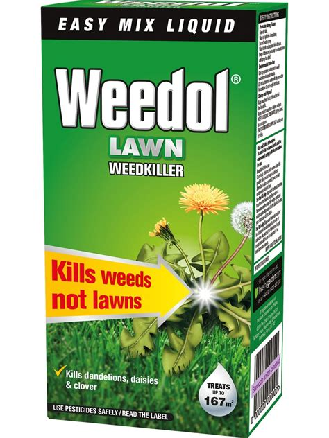 Patio Weedkiller by Weedol Verdone Lawn Killer Concentrate For Sprayer