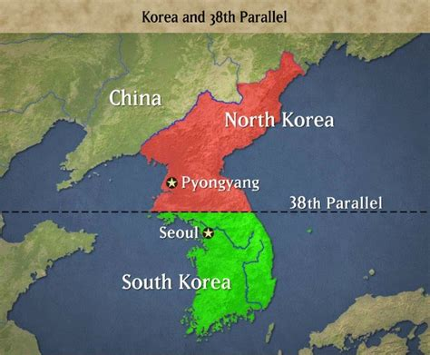 what were the causes and results of the korean war ppt video
