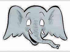 TOO MANY ELEPHANTS! — Ursula Dubosarsky Elephant Printable Clipart