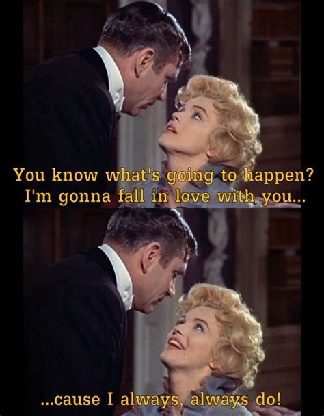 movie quotes marilyn monroe the prince and the showgirl 1957 classic movie quotes
