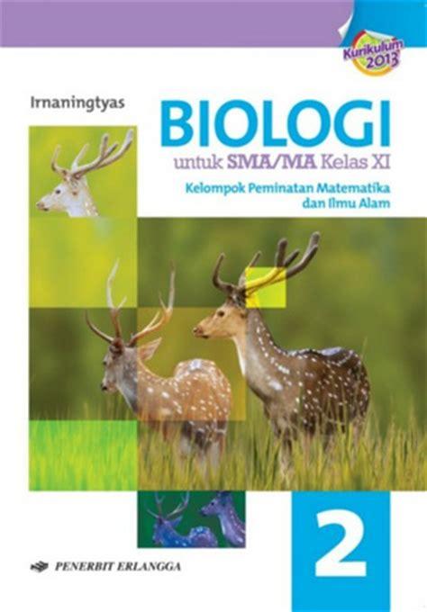 Buku Biologi 3b Untuk Kelas 3 Sma Erlangga jual biologi untuk sma ma kelas xi jilid 2 n70 duta