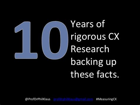 Did You Fact On Fendis Signature by Did You 10 Surprising Customer Experience Cx Facts