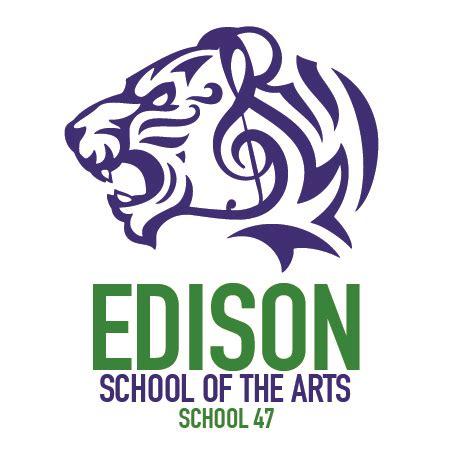 Edison School Calendar Edison School Of The Arts 47 Homepage
