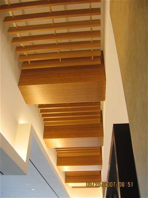 baffles architectural components inc acgi