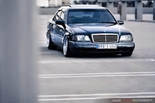 W202 Mercedes Mercedes C280 W202 On Amg Aero Benztuning