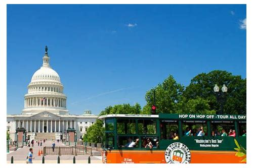 washington dc tours coupon code