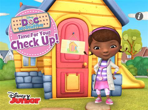 doc mcstuffins house giveaway doc mcstuffins app itunes gift card and disney junior ipad case ends 6 22