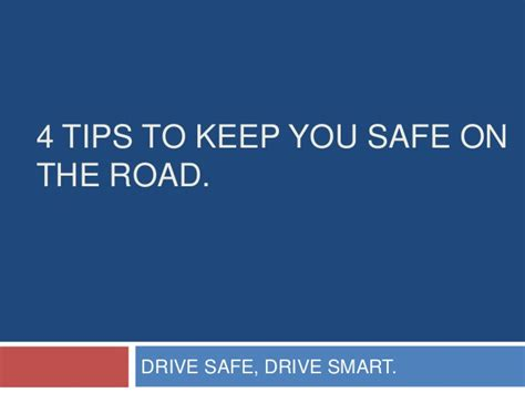 Tuesdays Tech Tip Keep Your Secrets Safe With Freeware by 4 Tips To Keep You Safe While Driving