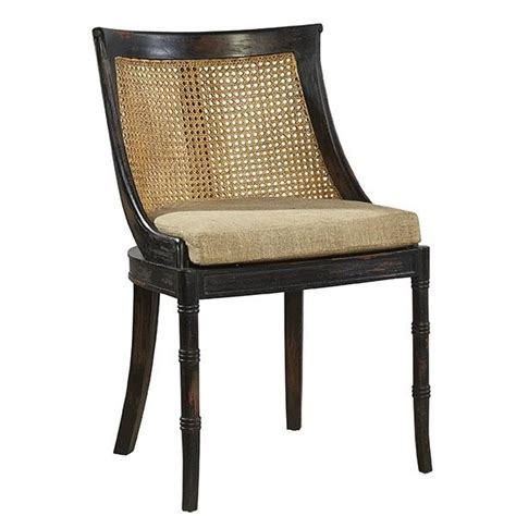 Caned Dining Chairs Samuel Caned Dining Chair