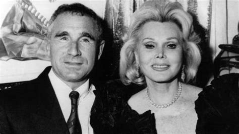 Zsa Zsa Gabors Husband I Might Be Dannielynns by Zsa Zsa Gabor Dies Stuff Co Nz