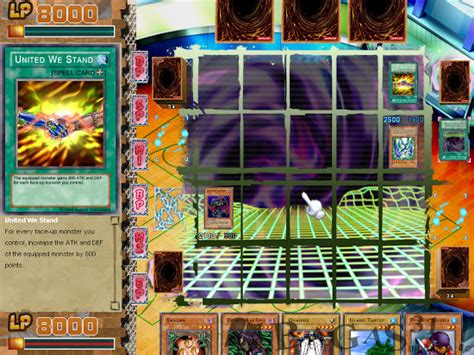 bagas31 yugioh yu gi oh power of chaos jaden the fusion bagas31 com