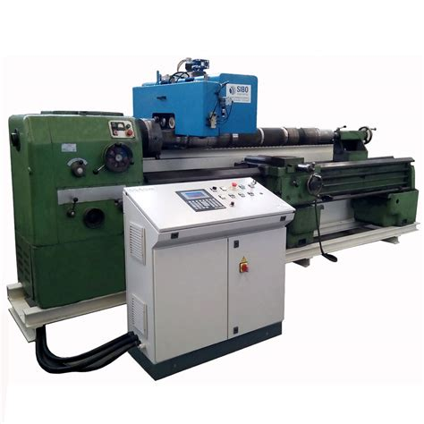 Custom Made Sibo Since 1830 Manufacturing Custom Made Custom Machine