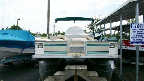 pontoon boats for sale ebay crest pontoon boats for sale in nc ebay