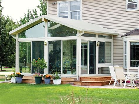 Lean To Sunroom Kits 40 Awesome Sunroom Design Ideas