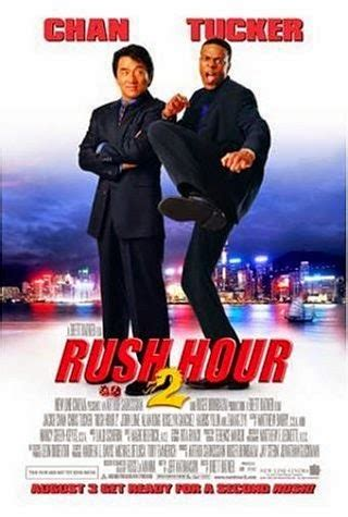 film detektif china rush hour 2 2001 film semi