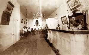 branch saloon dodge city kansas history