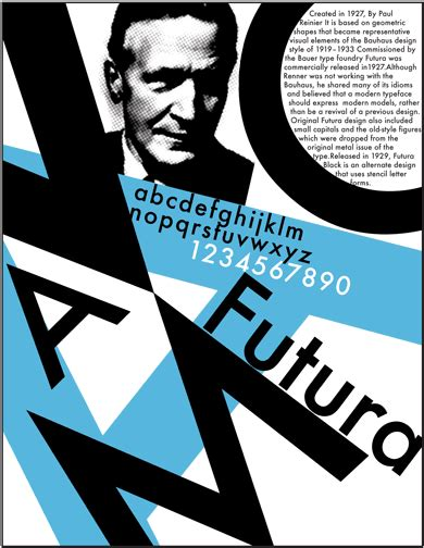 font poster many great font posters 116nsternhagen