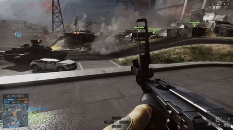 Multiplayer Ps4 by Battlefield 4 Ps4 Multiplayer At 60fps Battlefield 4 Ps4