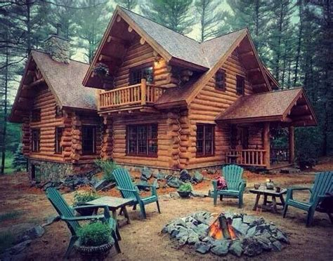 Design Luxury Homes - cute cabin luxury houses interior design pinterest