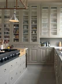 Kitchen Cabinet Uppers Trade Secrets Kitchen Renovations Part Three Cabinetry